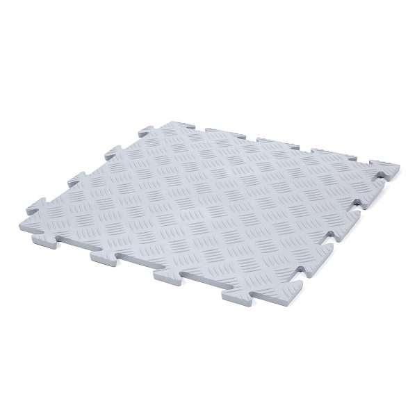 Diamond Durbar grey tile GFD UK
