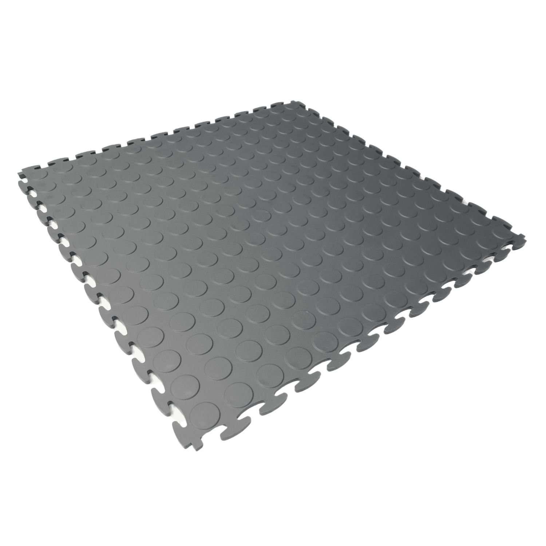Dark Grey DuraFlex Plus Tile