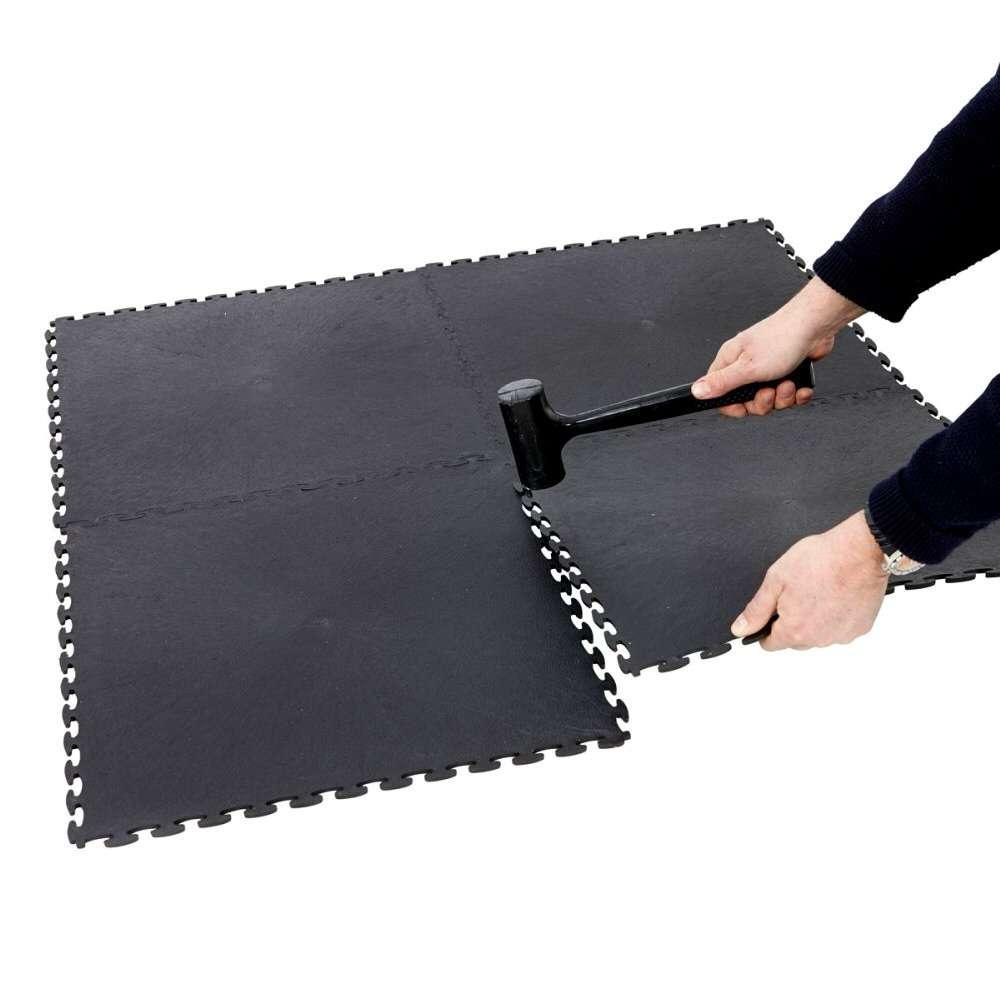 Floor tiles mats garage packages uk