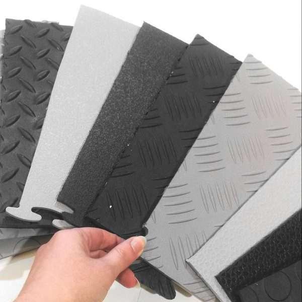 Free Garage flooring samples