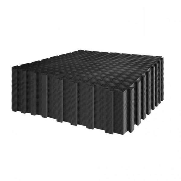 industrial-garage-flooring-pack-90-diamond-durbar-five-bars-black-warehouse floor tiles