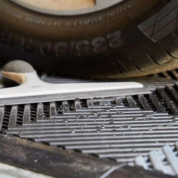 Vented Garage mats for wet areas Garage Floors Direct UK