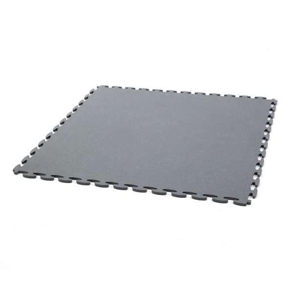 Graphite DuraFlex Garage flooring tile